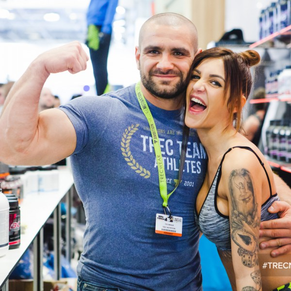 Body Fitness 2016: Relation